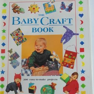 The Baby Craft Book